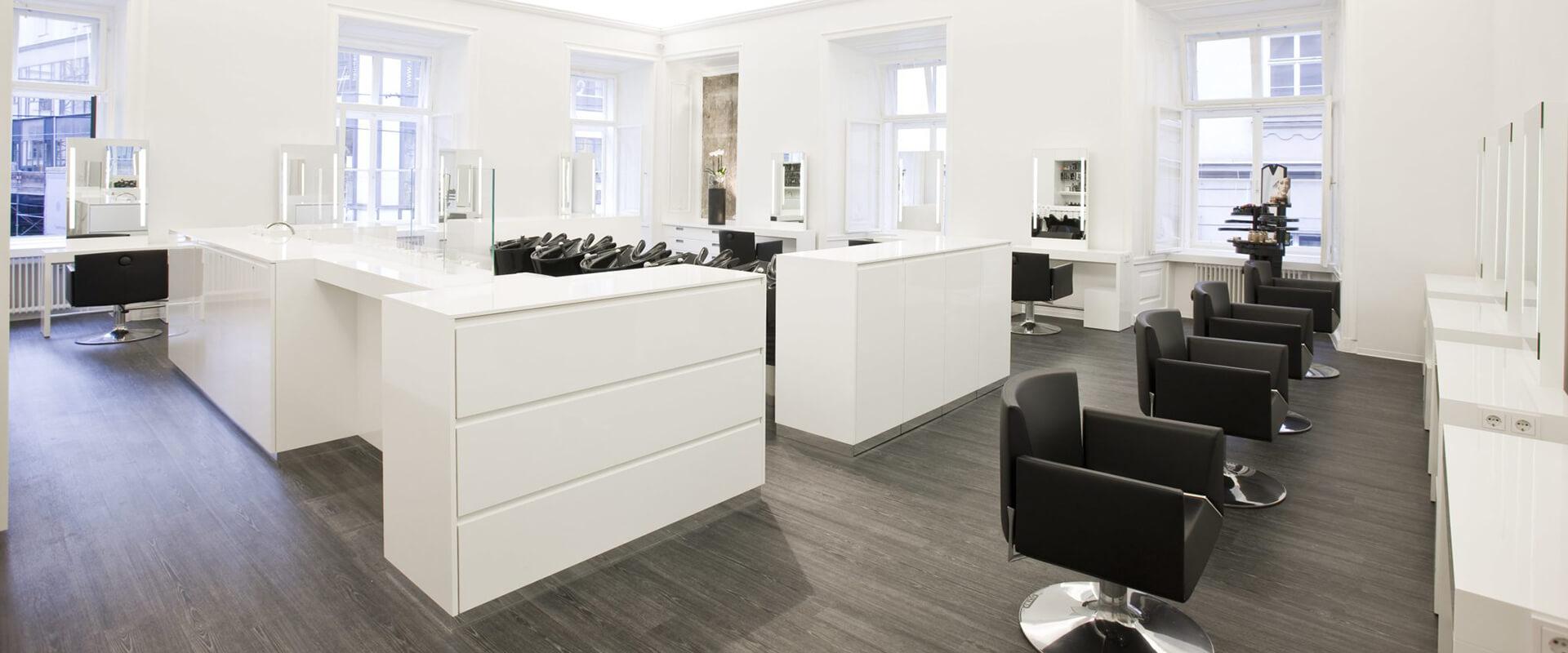 Friseur Ossig Team GmbH & Co KG