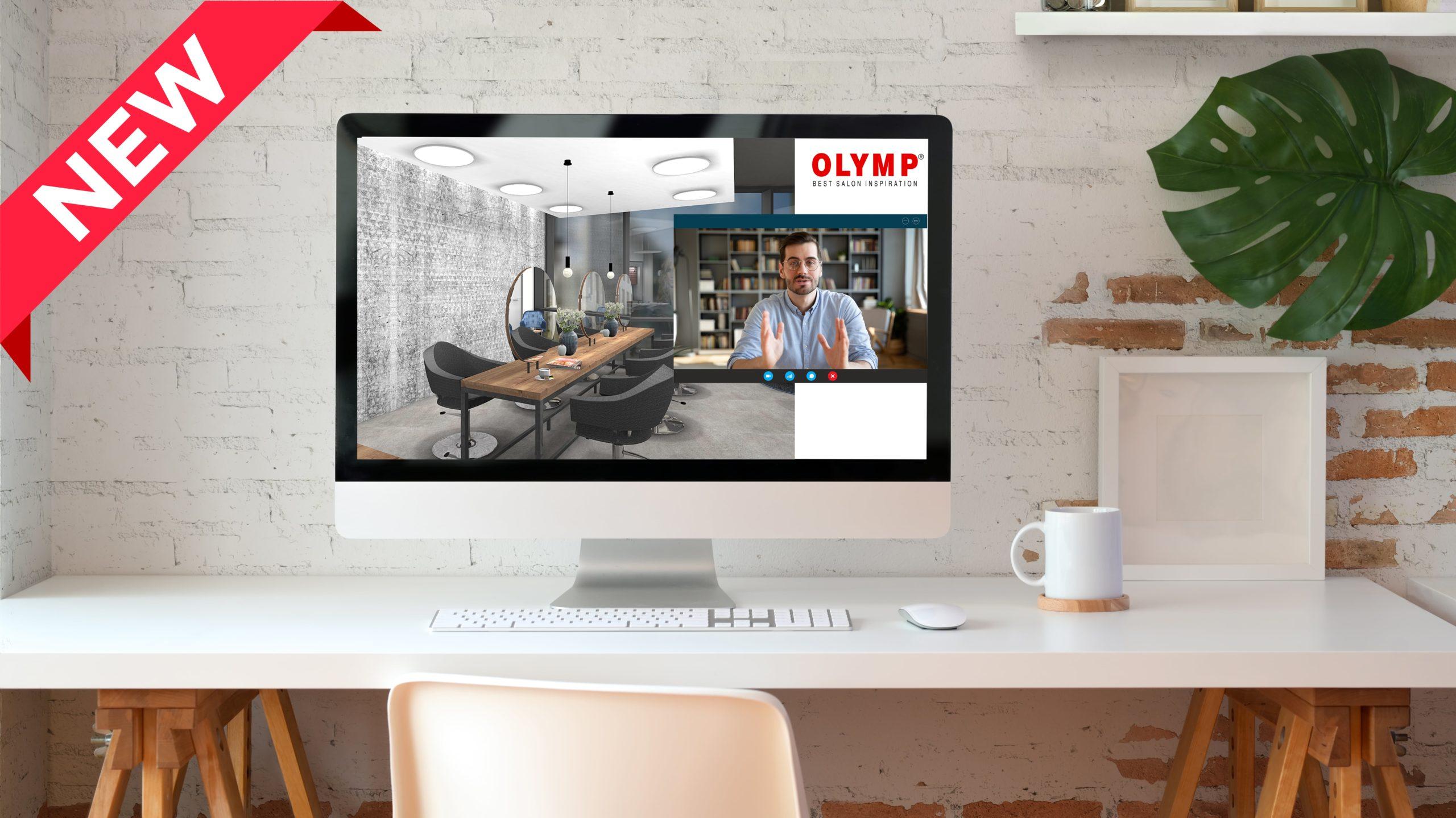 Olymp Online-Beratung